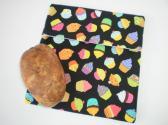 Microwave Baked Potato Bag Hot Pad Veggies Vegan Home Cooking Steamer