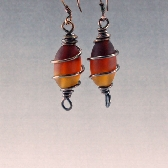 Ruaha Earrings