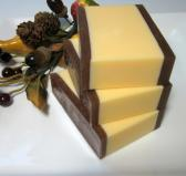 Sweet Pumpkin Spice Goats Milk Soap