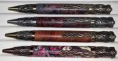 Phoenix Twist Pen