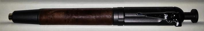 Pistol Pen