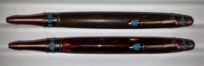 Southwest Mesa Pen