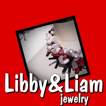 Libby_Liam handcrafted crocheted jewelry
