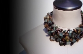 AUGUST Statement Necklace