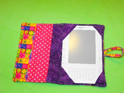 Kindle 2 Padded Cover