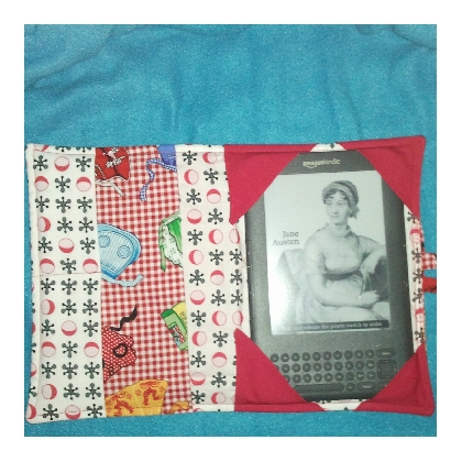 Kindle 3 cover