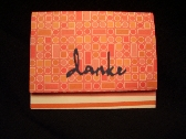 Happy Danke Note Cards