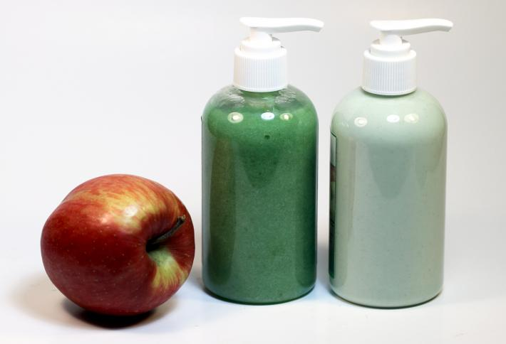 Amazing Apple Shampoo and Conditioner Set