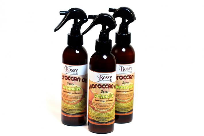 Moroccan Oil Spray Detangler