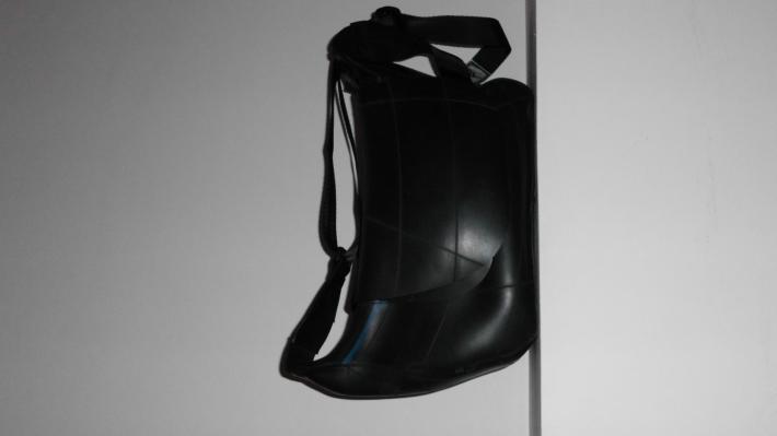 Hortensia Amazing purse