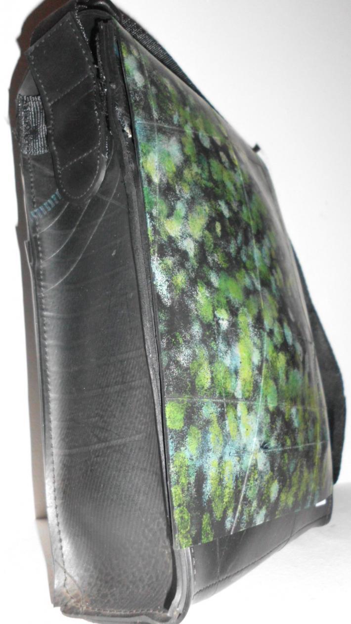 Geranium Amazing purse