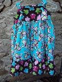 Butterfly Knot Dress