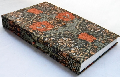 Hand Bound Book Once Upon A Time