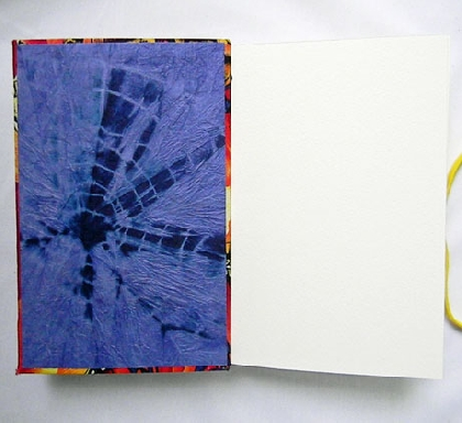 Handbound Journal Unquestionable Peace