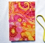 Handbound Journal Deconstructed Reverie