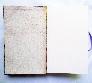 Handbound Journal Scents Edge
