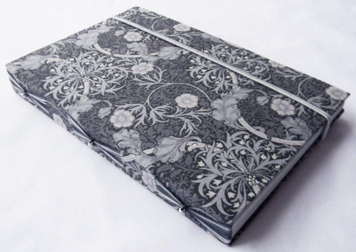 Hand Bound Book Faded Fairy Tales