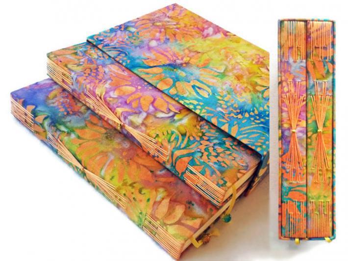 Handbound Book Set Morning Song