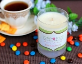 Lime in da Coconut 9oz Soy Candle