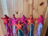 Boho wands
