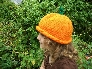 Pumpkin hat Size Photo Prop halloween punkin hat pumkin hat unisex