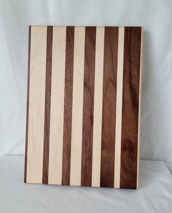 Gradient Cutting Board