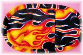 Mens Fire DesignPot Pincher