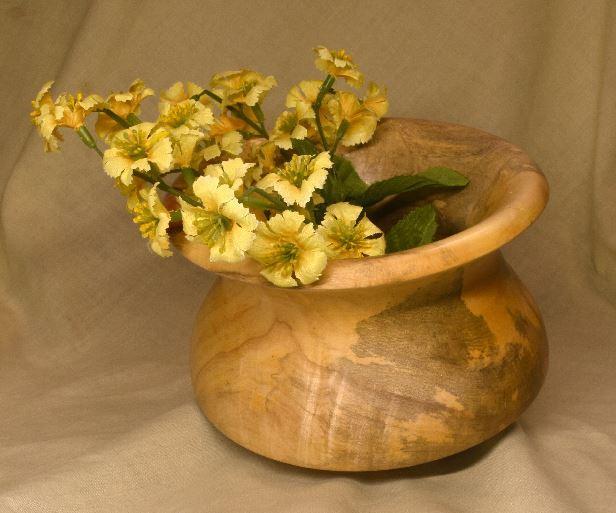 Boxelder bowl
