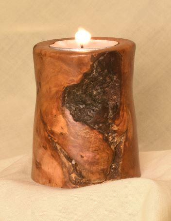 Weeping Cherry Tealight