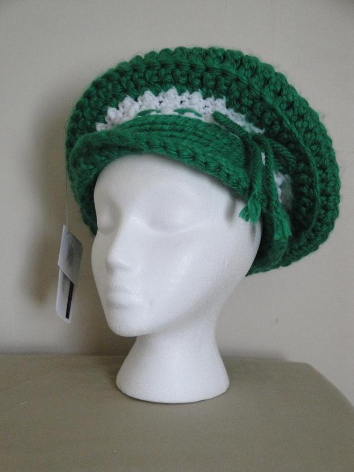 Dreaming of ireland beret