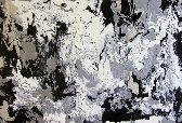 Original Abstract Painting ENLIGHTENMENT