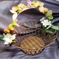 Custom designed Easter baskets