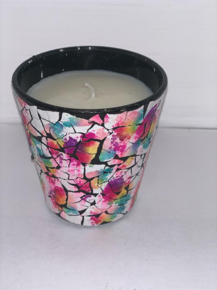 Tropical Paradise Eve Aura Candle
