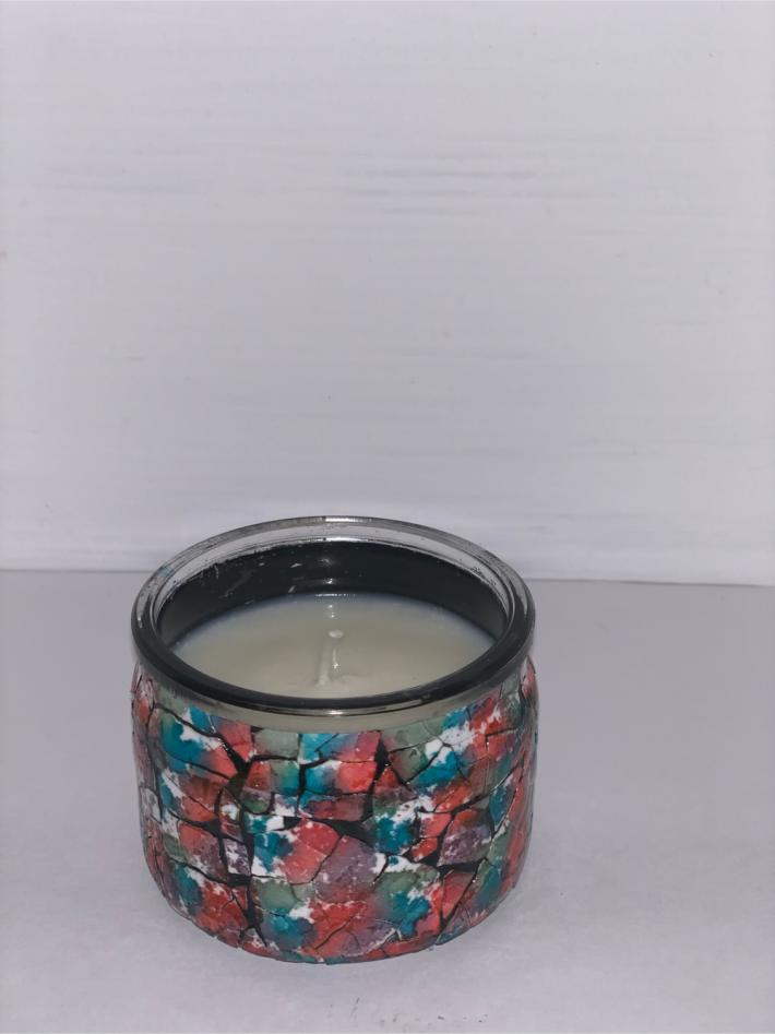Spa Scented Eve Aura Candle