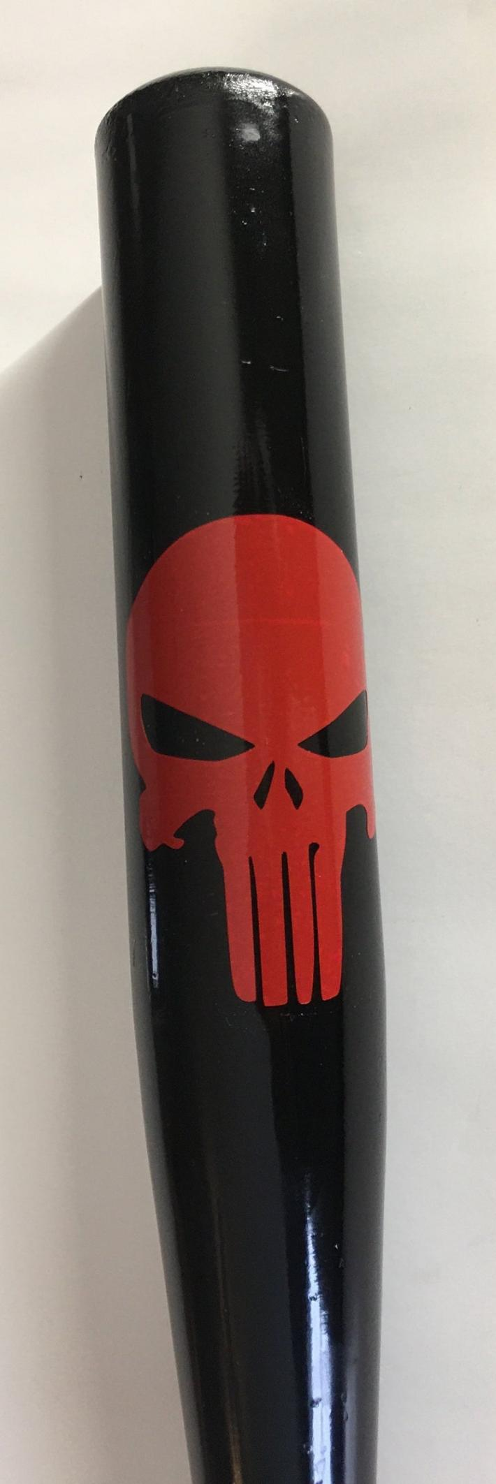 Custom Aluminum Ball Bat