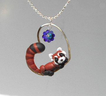 Red Pandas hang around  unique gift for her cool gift for teenager mothers day gift