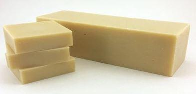 Apple Spice Handmade Soap