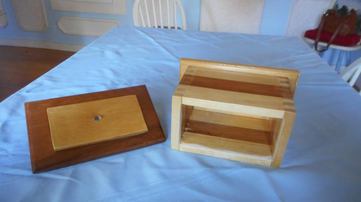 My Wooden Box