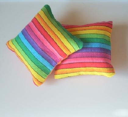 Pin Cushions - Set of 2