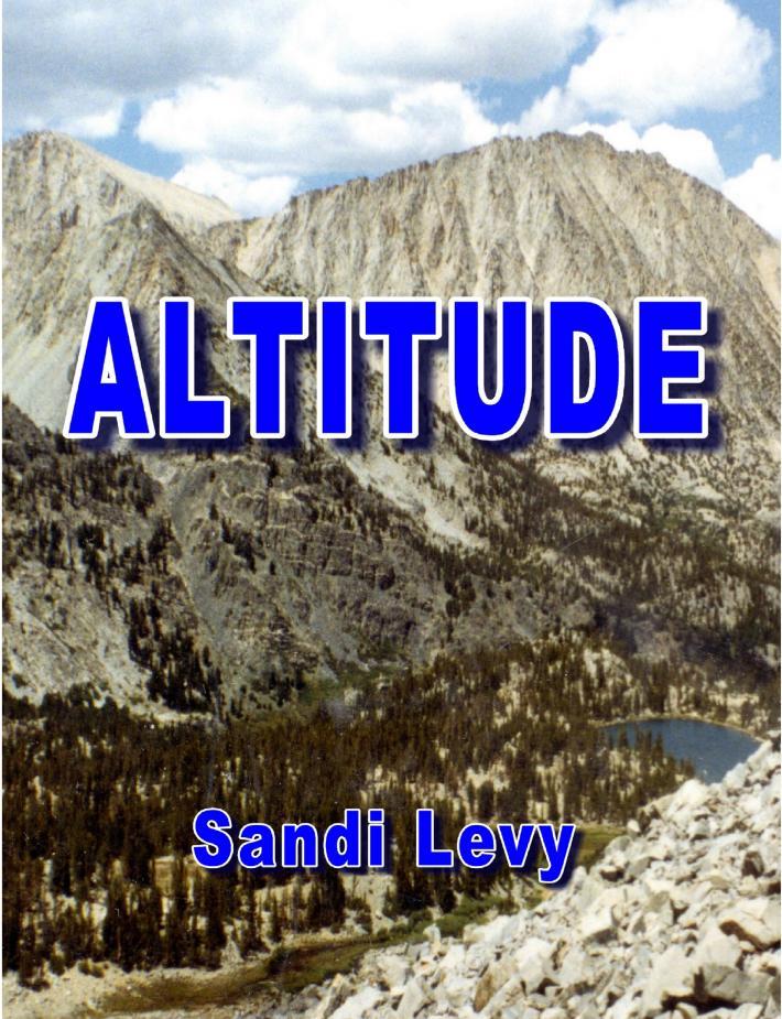 ALTITUDE Romance Adventure eBook pdf format