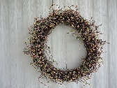 Spring Wreath   Easter Wreath   Spring Decor
