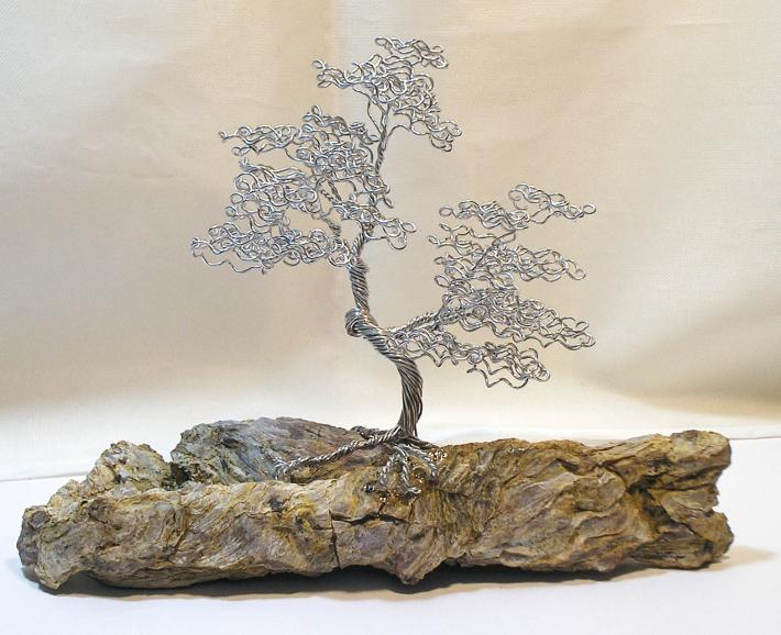 Forever Bonsai Tree