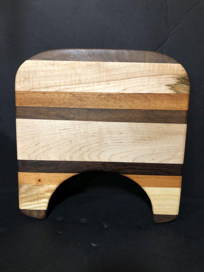 Cheese Board Sideways