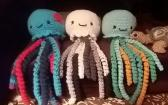 Cute Crochet octopi