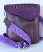 Waist purse (fanny pack)