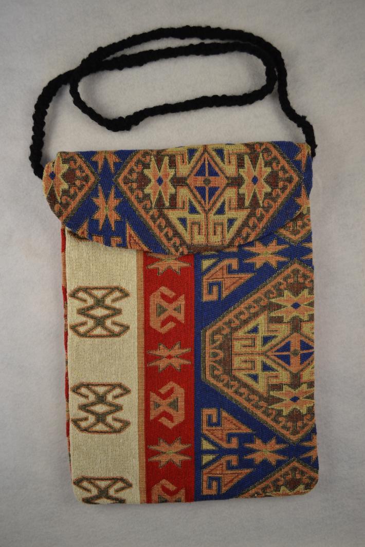 Handmade Kilim Handbag