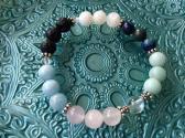 Sacred Feminine Empowerment Bracelet