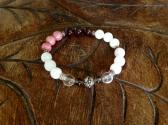 LOVE Aromatherapy Bracelet