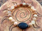 Sun Of Love SOL Diffuser Bracelet