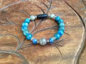 The Loreal Apatite Diffuser Bracelet